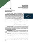 Dictamen de Acusacion Curso de Tecnicas de Oralidad CicloI 2014