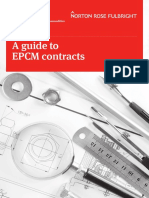A Guiguide-to-epcm-contracts