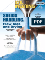 Chemical Engineering Magazine April 2014