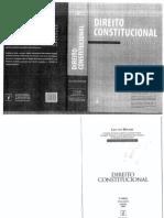 Direito Constitucional - Leo Van Holth - 2009