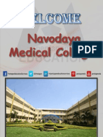 Navodaya Medical College