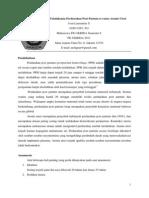 Diagnosa dan Tatalaksana Perdarahan Post Partum et causa Atonia Uteri