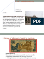 Present About VN's Bank System