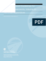2006 Computer-Based Guidelines for Pavements FHWA 04-127
