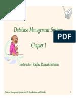 Ch1_Introduccion Sistemas de Bases de Dato