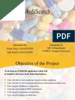 Medisearch