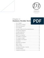 Sample Chapter Flexible Working