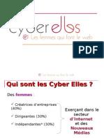 Cyber Elles, 2009