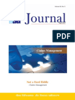 May Journal 2014 Issue
