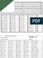 abacus worksheets