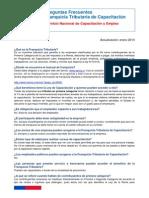 Preguntas-Frecuentes FT 26 Enero 2014