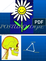 Posturology in dentistry