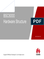 2.OMD101010 BSC6000 Hardware Structure ISSUE1.0