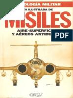 (1986) (Tecnología Militar) Guía Ilustrada de Misiles Aire-Superficie y Aéreos Antibuque