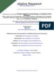 Qualitative Research 2014 Carrera Fernández 20 36