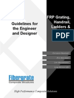 Fibergrate Engineering Guidelines