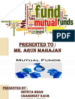 Mutual funds working