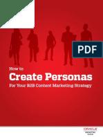 Persona Guides