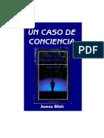 1958 Blish, James - Un Caso de Conciencia