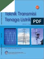 Teknik Transmisi Tenaga Listrik