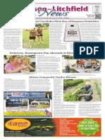 Hudson~Litchfield News 6-27-2014