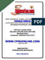03.03 Prediksi TWK Bahasa Indonesia