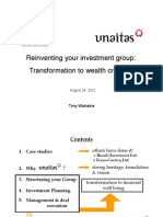 Presentation on Investment Clubs in Kenya