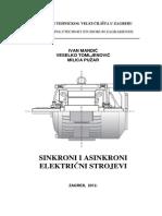 Sinkroni i Asinkroni Strojevi Milica Pužar