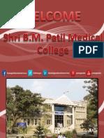 Shri B. M. Patil Medical College