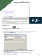 Xilinx - VHDL