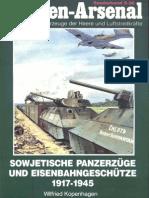 Sowjetische Panzer