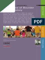 A Timeline of Boulder LGBT History