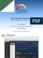 Pick Bullish Stocks and Avoid the Bearish with Chaikin Analytics