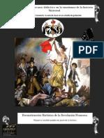 Mision 5 Reconstruccion de La REvolucion Francesa