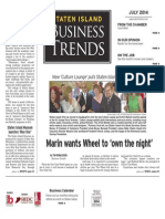 Business Trends_July 2014