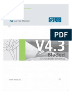 BladedUser Manual
