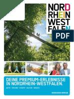 Kurzurlaub in Nordrhein-Westfalen!