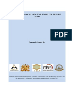 Kenya Financial Sector Stability Report 2010