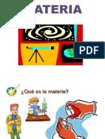 La Materia Propiedades Masa Volumen Densidad