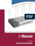 Di-lb60 Manual Do Usuario