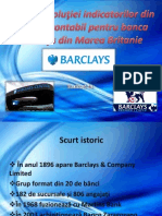 Ppt Management Bancar Barclays