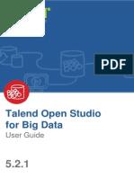 TalendOpenStudio BigData UG 5.2.1 En