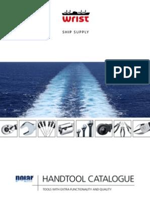 Polar Tools - test   Manufactured Goods   Tools