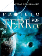 Planeta Terra Teaser