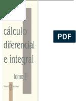 Piskunov - Calculo Diferencial e Integral