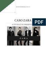 Caso Zara Final