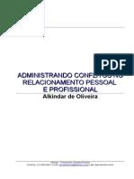 ADMINISTRANDO CONFLITOS NO RELACIONAMENTO PESSOAL - Apostila (mai06).doc
