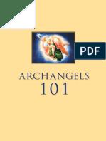 Virtue.doreen Print Archangels-101