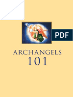 Virtue.doreen Print Archangels-101