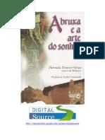 Florinda Donner-Grau - A Bruxa e a Arte Do Sonhar (PDF) (Rev)